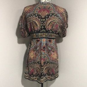 Angie Tops - Angie Dress/Tunic